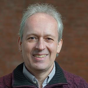 Pastor Albrecht Martins